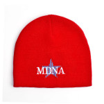 MDNA TOUR - 2012 OFFICIAL BEANIE HAT