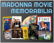 MOVIE / FILM RELATED MEMORABILIA